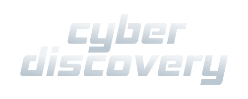 Cyber Discovery logo